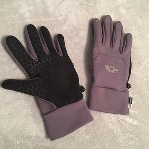The North Face Gloves Large Women's